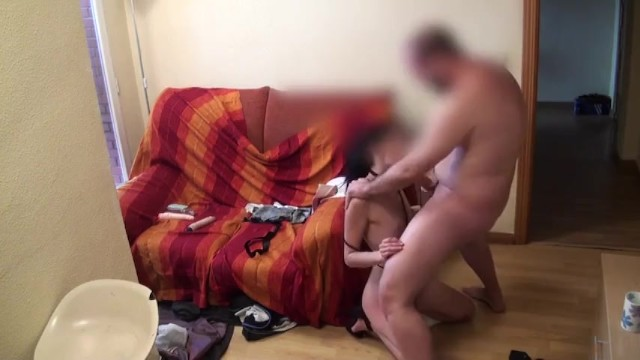 Sex addicition - He tries to cure my sex addiction and i turn him into a sex addict