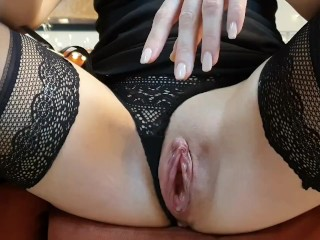 Budapest hotel pretty girl anal cum on face