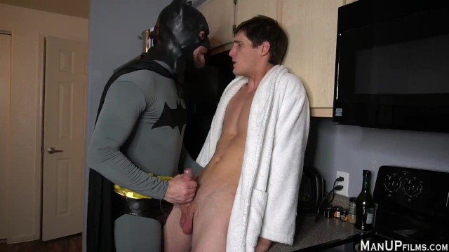 Free gay porn from bear films - Batman tickles and sucks off evil tony orlando