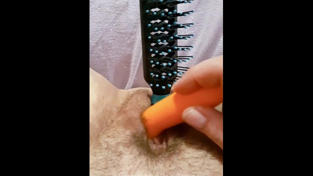 Eragon saphira sex story yiff - Chubby teen cums on hairbrush