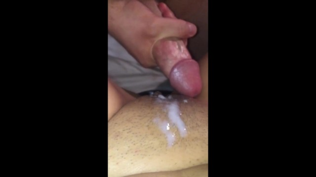 Cuckold cum eating Cum eating cuckold - latina hotwife makes hubby eat the creampie