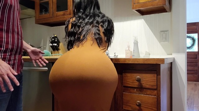 Ltbp nude - Help step son im stuck in the kitchen sink please dont fuck my big ass