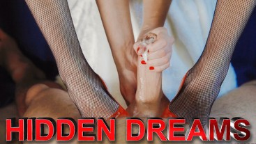 GIRLFRIEND PERFORM QUICKLY AMATEUR HANDJOB AND SHOES FOOTJOB