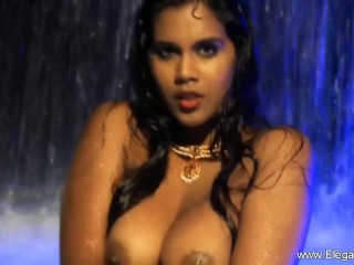 Seduction and lust from erotic india...