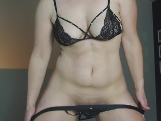 LINGERIE OF THE DAY - 18 APRIL 2020 Crotchless lingerie   redhotlover83