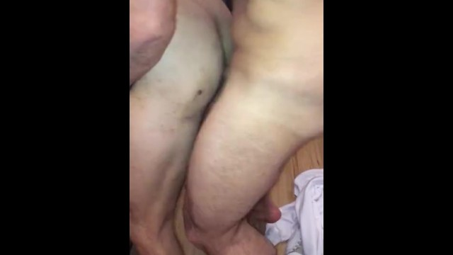 Room mate sex gay - My straight room mate cum inside of my bf ass