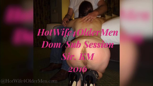 Helpless naked flogged muscle man Submissive hotwife spank flogged by older man cuckold husband films -2016