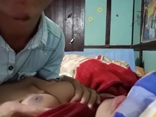 Assamese boy drilled manipuri boy...
