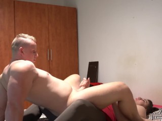 Pegging he fucks my pussy then i...