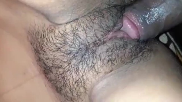 Dicks gofl Desi girl fucking at night