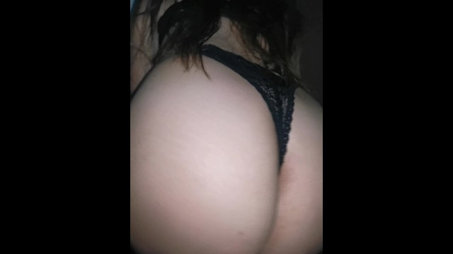 Chilenas mas sexys Sexy girlfriend with a big ass, trying on the hottest thongs