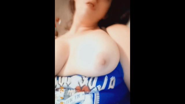 Slutty Milf on Snapchat- Video Request- Verbally Seducing Married Man 2