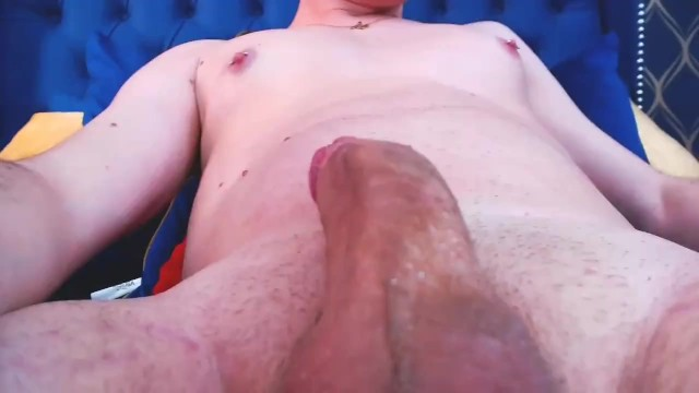 Gay boy cock pictures A boy with pierced nipples inserted an ohmebot in his ass