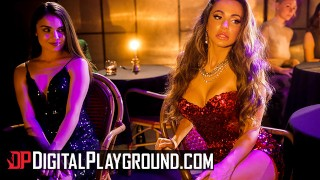 digital playground – amazing dp orgy with abigail mac & lena paul – teen porn