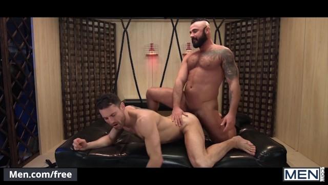 Fat men small dicks porn gay - Mencom - cute straight guy masturbates watching rough gay porn