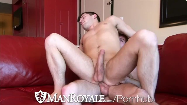 Black free gay having man sex video Manroyale sexy hunks have multiple fuck parties