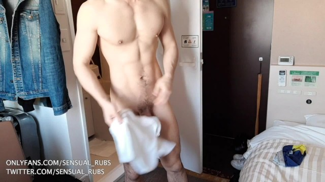 Massage new orleans gay Riding a muscular japanese mans cock bareback