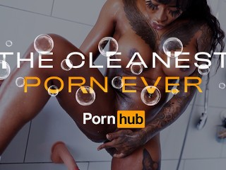 The cleanest porn ever mit nsfw...
