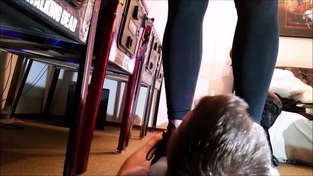 Hard Tramping with Adidas Superstar 17