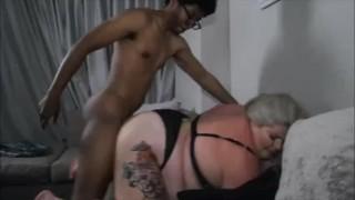 Huge Tits Fucked Hard