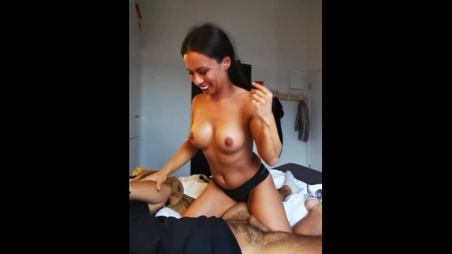 Sex sells by benefit Sexwife fucking with a family friend with benefits