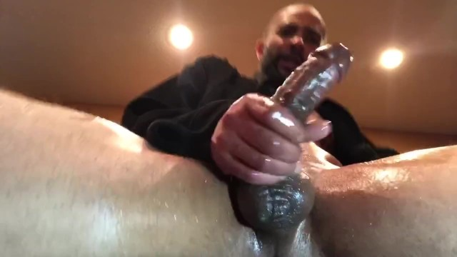 Sean steel jack off - Jacking my dick off