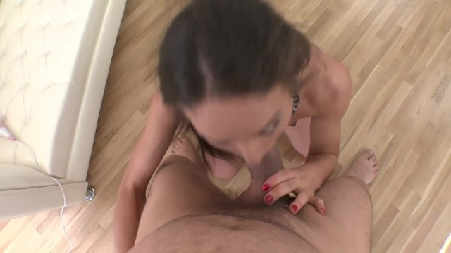 Anal Devastation for a really Nice Teeny with a Monster Cock... 6