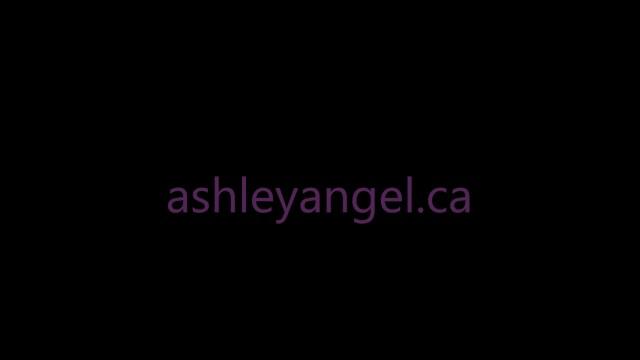 Ottawa senators female midget Ashley angel cums in the dark phone sex