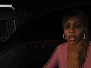 Bang limo san andreas public pick up gta...