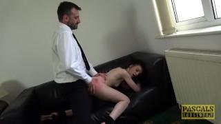 Daddy Dominate Sex