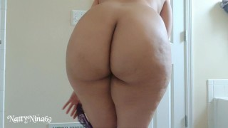 Big Ass MILF Panty Selection, Help Me Decide...