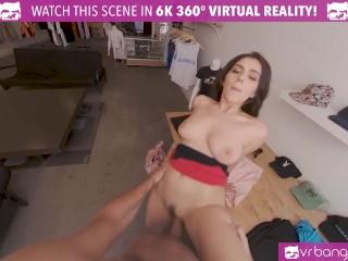 VR BANGERS Ass Fucking With Local Italian Whore Valentina Nappi