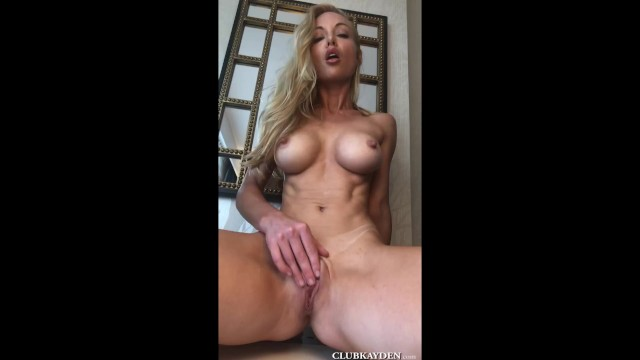 Solo cell phone masturbation clips - Kayden kross cell phone video playing with my pussy