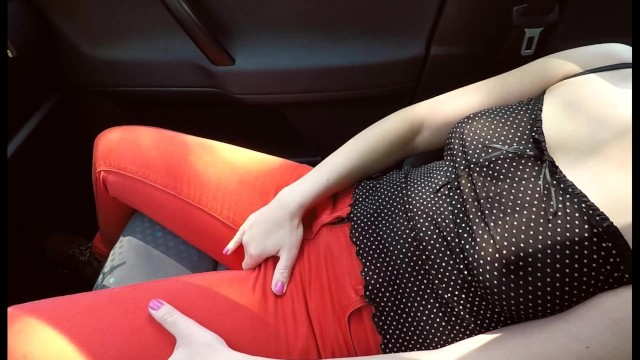 Panties newcastle pee - She long holding piss and pissing in panties on seats car - pee desperation
