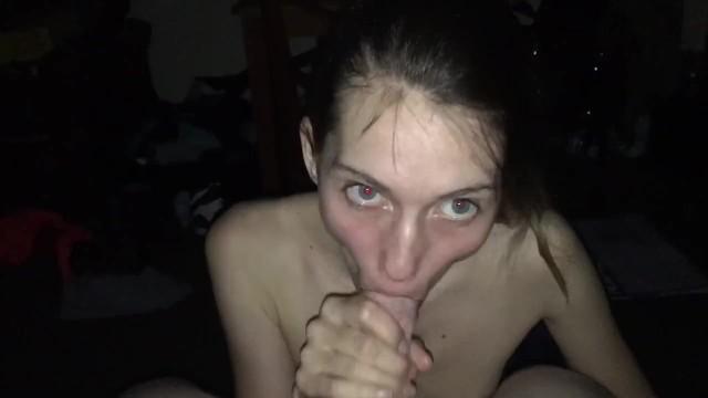 Amateur;Babe;Blowjob;Cumshot;Hardcore;Teen (18+);College;Exclusive;Verified Amateurs;Verified Couples deepthroat, throat-fuck, throat-bulge, amazing-throatpie, sloppy-deepthroat, upside-down-blowjob, slutty, Robin-Lovely
