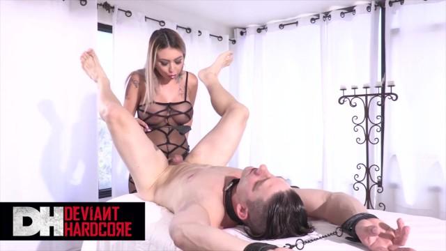 Penis fem dom Devianthardcore - female dom kat dior will fuck you hard