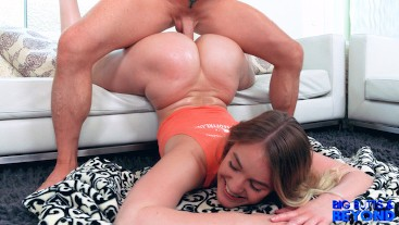 Big Butts and Beyond: Kenzie Madison's Booty Strikes Back *Trailer*