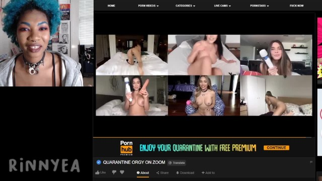Picture naked people Naked people ep. 27 quarantine orgy on zoom