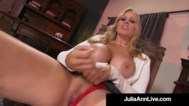 Mrs julia ann xxx Julia ann step mom joi
