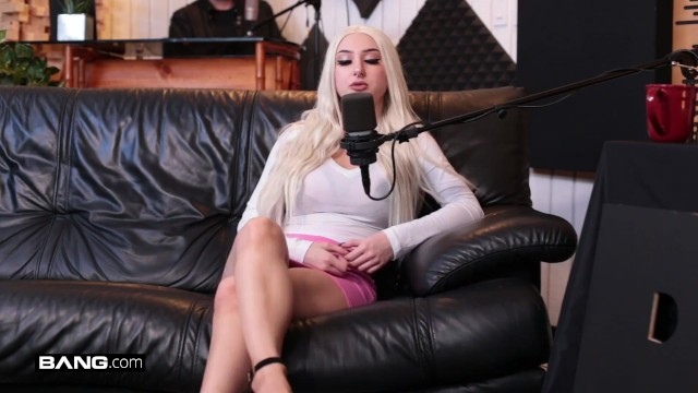 Free bbw podcast Bang surprise podcast 2 with skylar vox