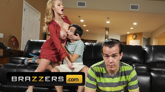 Asws is ass - Brazzers - busty milf joslyn james gets fucked hard by her sons friend