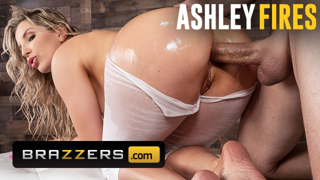 Sons sperm womb - Brazzers - thicc ashley fires get ass fucked through yoga pants