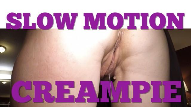Hotwife Creampie