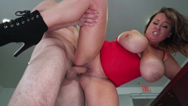 Brandy taylor nude pics Bangbros - big tits milf brandy talore getting the d from j-mac