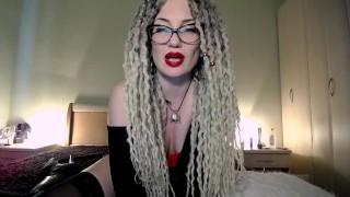 Brainfuck by Goddess