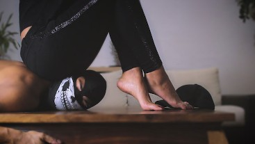 Slave Denial and Torture 1: Controlled By My Heels & Feet (Fan Content)