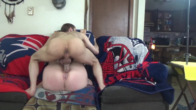 Why facial toner Stoner babe gets wrecked by huge cock