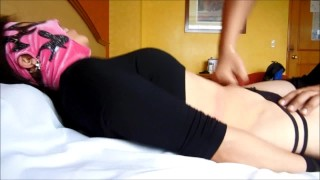 Sexy belly punch promo ryona free by covid 19 pornhub premium Belly fetish