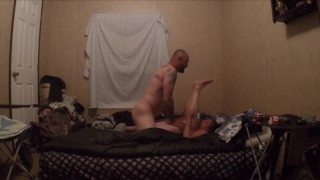 Pussy eating fast fuck porn