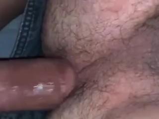 Raw piggy fuck...